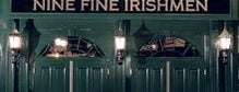 Nine Fine Irishmen is one of Vegas Vacation.