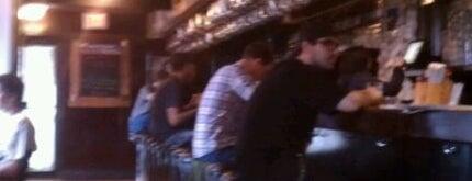 Bukowski Tavern is one of Draft Mag's Top 100 Beer Bars (2012).