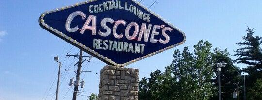 Cascone's Italian Restaurant is one of Dave 님이 좋아한 장소.