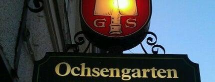 Ochsengarten is one of G-Rated.