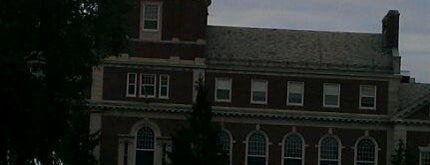 Howard University is one of ♡DC.