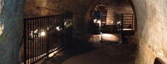 City of Caves is one of Locais curtidos por Madeleine.