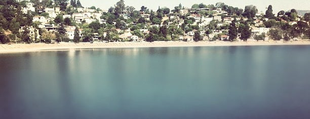 Silver Lake Reservoir is one of Silverlake.