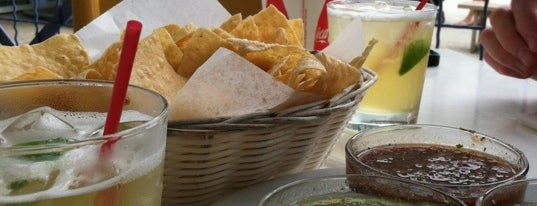 Taqueria del Sol is one of ATL eats and drinks.