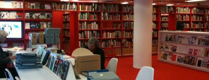 Atria - Kennisinstituut voor emancipatie en vrouwengeschiedenis is one of Museumnacht Amsterdam 2013.