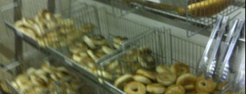 Top picks for Bagel Shops