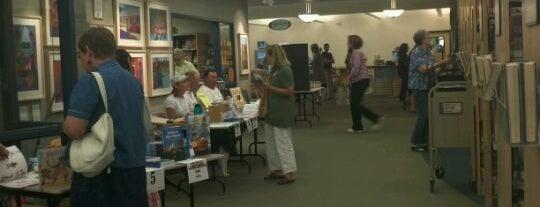 Jefferson County Public Library Belmar is one of my neighborhood.