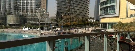 Madeleine Cafe & Boulangerie is one of Dubai Restaurant-U Need 2 GO.