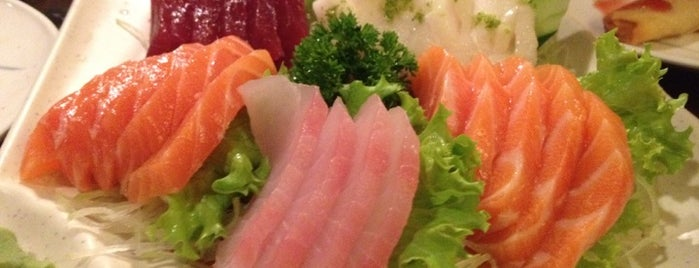 Restaurante Sushi Tori | 鳥 is one of Dicas.