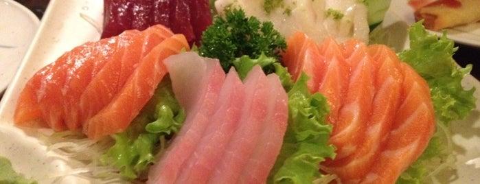 Restaurante Sushi Tori | 鳥 is one of Gastronomia.
