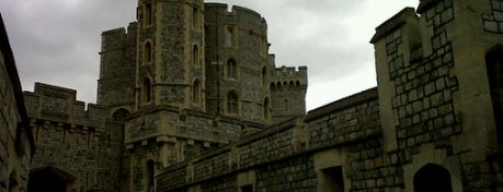 Windsor Castle is one of London City Guide.