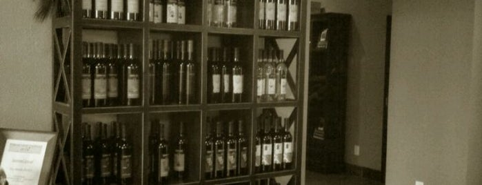 Times Ten Cellars is one of Explore W. 7th St.
