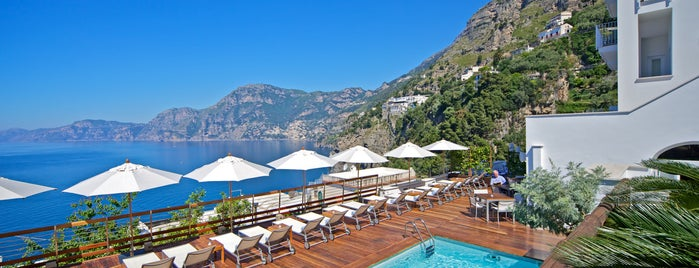 Casa Angelina Hotel Praiano is one of Europe Favourites.
