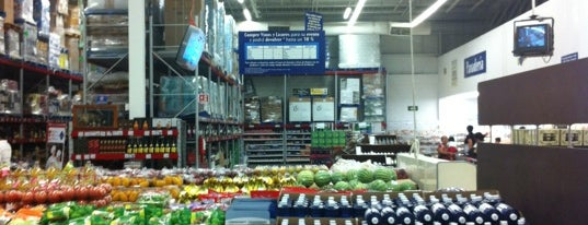 Sam's Club is one of Eduardo 님이 좋아한 장소.