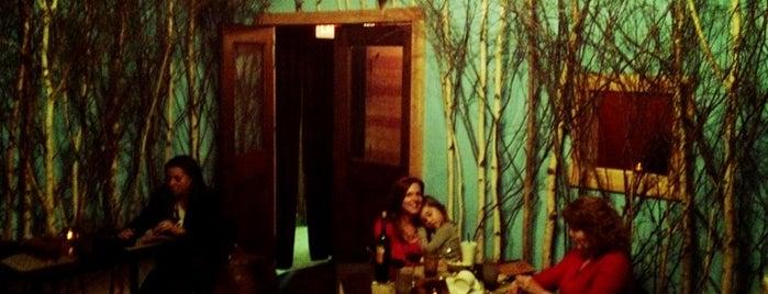Tillman's Roadhouse is one of Restaurants that spoil....