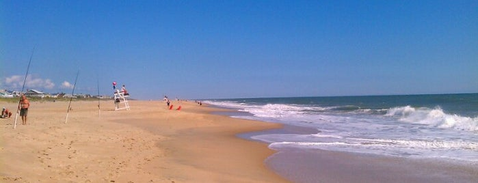 Town of Fenwick Island is one of Delaware Fun.