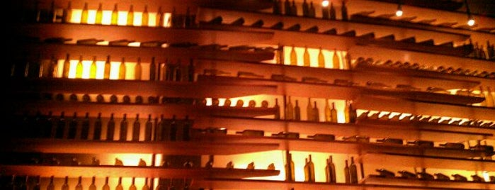 Corkbar is one of Restaurants.
