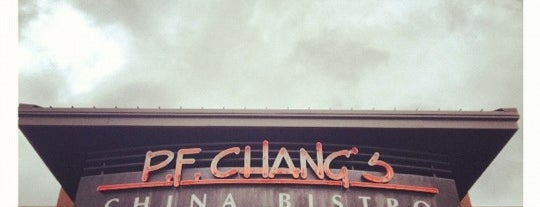 P F Chang S Is One Of The 15 Best Asian Restaurants In Indianapolis