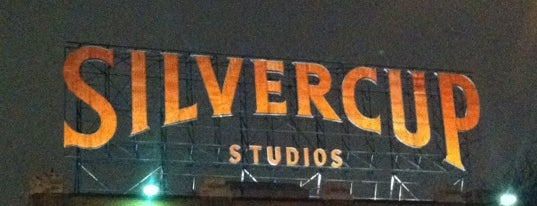 Silvercup Studios is one of New York 2018.
