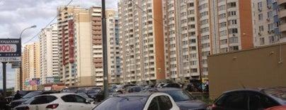 Подмосковный бульвар is one of Locais curtidos por Василий.