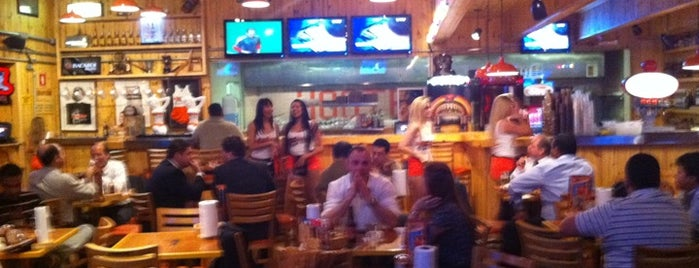 Hooters is one of SP.