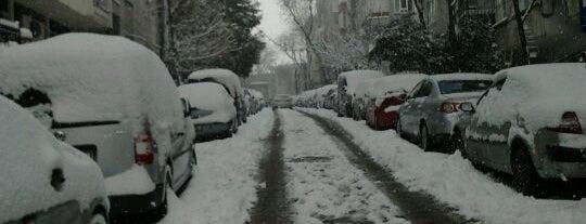 Çamlık Caddesi is one of Lieux qui ont plu à ömer yasin.