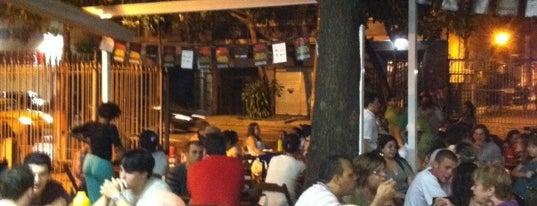 Boteco 98 is one of Melhores do Rio-Restaurantes, barzinhos e botecos!.