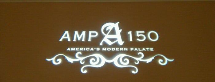 AMP 150 is one of USA.