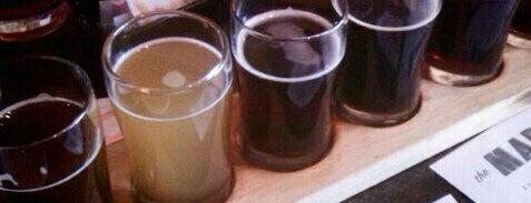 Market Garden Brewery & Restaurant is one of Best Breweries in the World.
