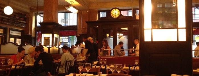 Balthazar is one of Must-visit Food in New York.