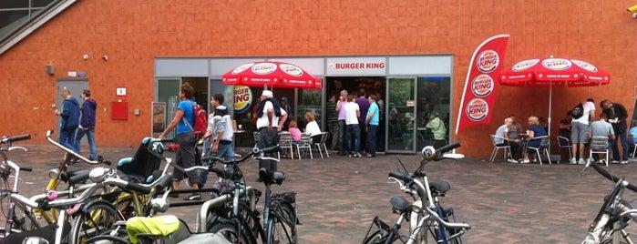Burger King is one of Lugares favoritos de Sorin.