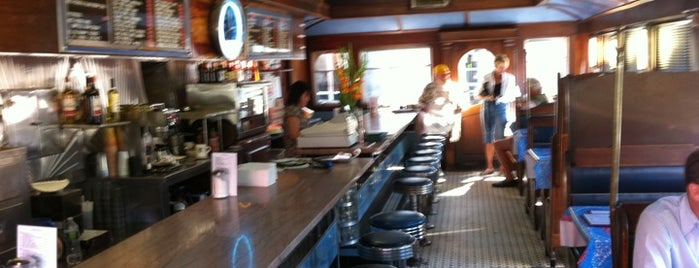 A1 Diner is one of Diners, Drive-Ins, and Dives.