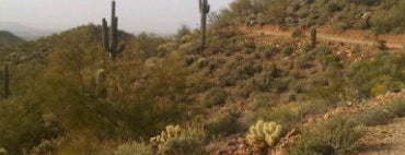 Sonoran Preserve - Sonoran Loop Trail is one of Arizona (AZ).