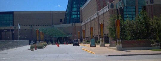 Potawatomi Hotel & Casino is one of Guide to My Milwaukee's best spots.