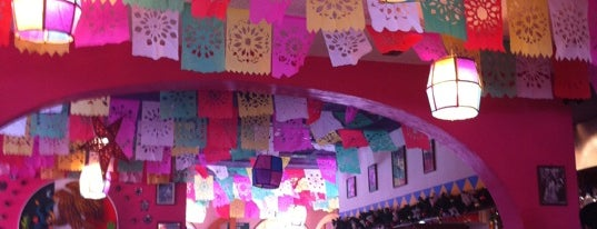 El Colorin is one of ada eats and explores, mexico.