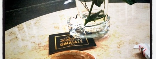 Dinatale is one of Munich Espresso.