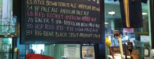 Bear Republic Brewery is one of Best US Breweries--Brewery Bucket List.
