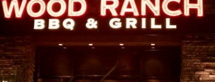 Wood Ranch BBQ & Grill is one of BEST of CSUN 2012.