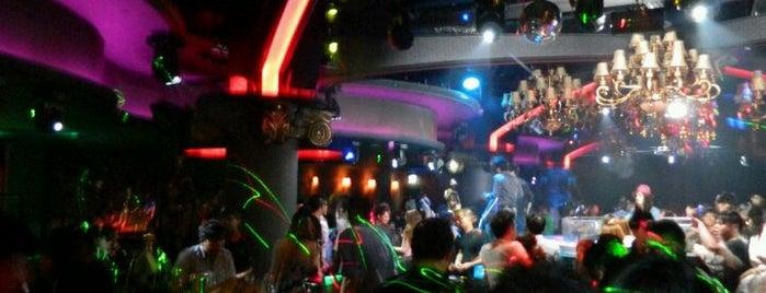 Club Avatar is one of Clubbing: FindYourEventInSG.