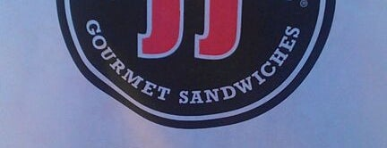 Jimmy John's is one of Must-visit Food in Phoenix.