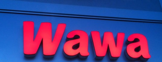 Wawa is one of Orte, die Tyrone gefallen.