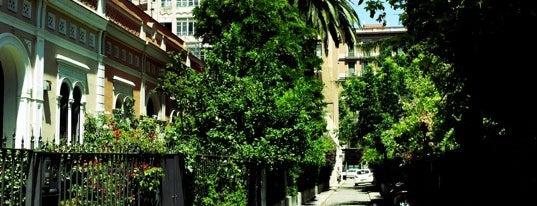 Passatge de Permanyer is one of Barcelona.