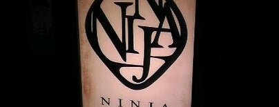Ninja New York is one of Brooklyn Foodz.