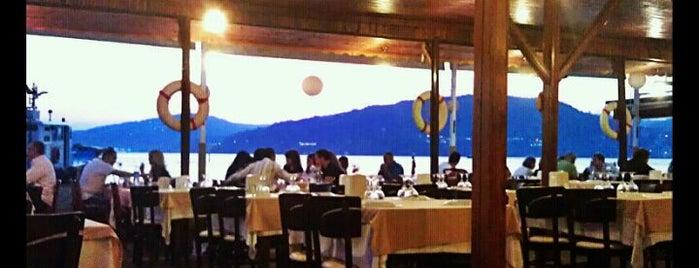 Kavak & Doğanay Restaurant is one of Manolis visited.