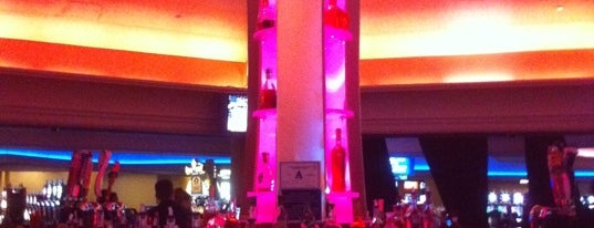 Stratosphere C Bar is one of Vegas List.