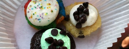 Baked by Melissa is one of Cupcake Bakeries.
