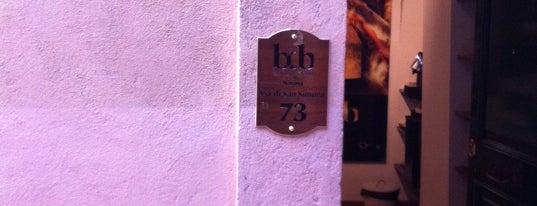 BDB Luxury Rooms is one of Lieux qui ont plu à Vanessa.