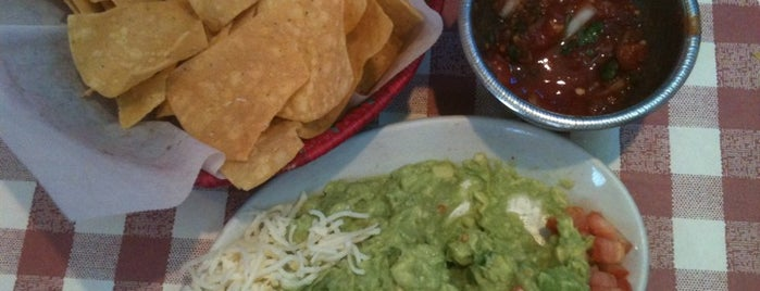 Nuevo Laredo Cantina is one of Food - Atlanta Area.