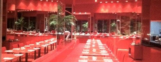 Hotel Su is one of Oteller.