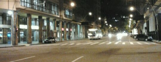 Avenida Amaral Peixoto is one of Lugares guardados de Marcio.
